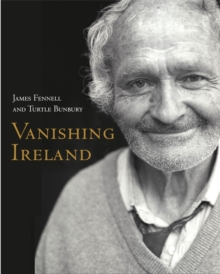 Vanishing Ireland, Hardback Book