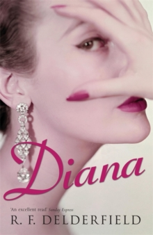 Diana : A charming love story set in The Roaring Twenties, Paperback Book