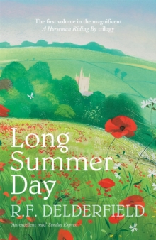 Long Summer Day, Paperback Book