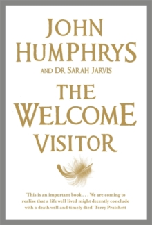 The Welcome Visitor, Paperback / softback Book