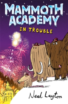 Mammoth Academy: In Trouble, Paperback / softback Book