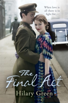 The Final Act, Paperback Book