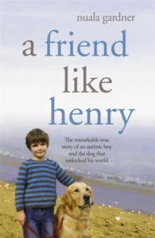 A Friend Like Henry, Paperback Book