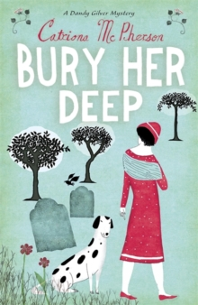 Bury Her Deep, Paperback / softback Book