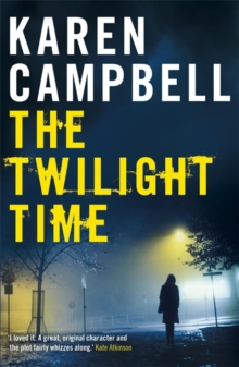 The Twilight Time, Paperback / softback Book