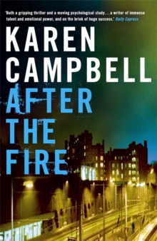 After the Fire, Paperback Book