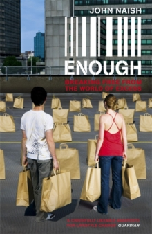 Enough, Paperback Book