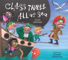 Class Three All at Sea, Paperback Book