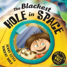 The Blackest Hole In Space, Paperback / softback Book