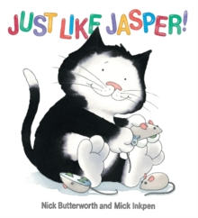 Just Like Jasper, Paperback / softback Book