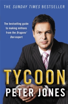 Tycoon, Paperback Book