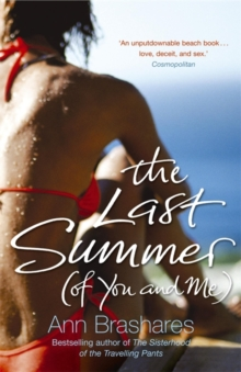 The Last Summer (of You & Me), Paperback Book