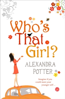 Who's That Girl?, Paperback / softback Book