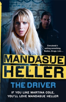 The Driver, Paperback Book