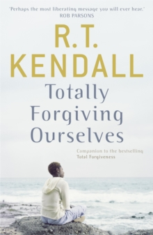 Totally Forgiving Ourselves, Paperback / softback Book