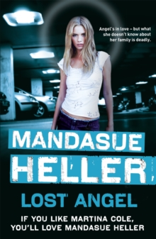 Lost Angel : Can innocence pull them through?, Paperback / softback Book