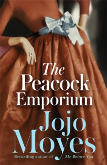 The Peacock Emporium, Paperback Book