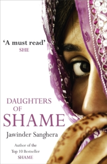 Daughters of Shame, Paperback / softback Book
