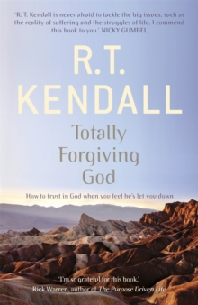 Totally Forgiving God, Paperback Book