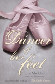 Dancer off Her Feet, Paperback Book
