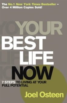 Your Best Life Now, Paperback Book
