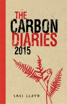 The Carbon Diaries 2015 : Book 1, Paperback / softback Book