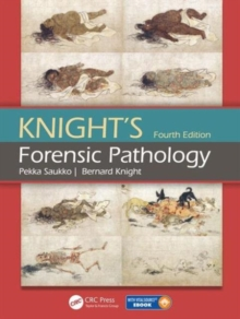 Knight's Forensic Pathology, Mixed media product Book