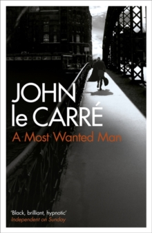 A Most Wanted Man, Paperback Book