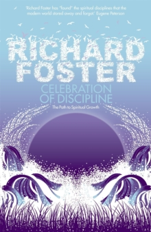Celebration of Discipline, Paperback Book