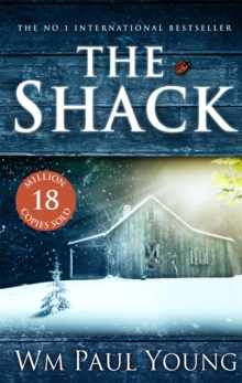 The Shack, Paperback Book
