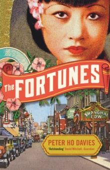 The Fortunes, Paperback Book