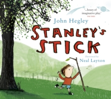 Stanley's Stick, Paperback Book