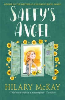 Saffy's Angel : Book 1, Paperback Book