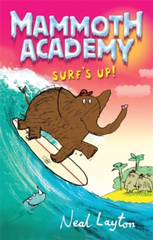 Mammoth Academy: Surf's Up, Paperback / softback Book