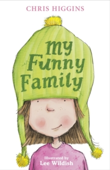 My Funny Family, Paperback Book
