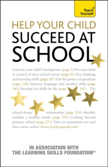 Help Your Child Succeed at School, Paperback Book