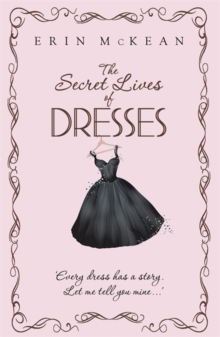 The Secret Lives of Dresses, Paperback Book