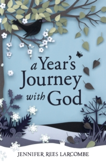 A Year's Journey With God, Paperback / softback Book
