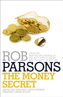 The Money Secret, Paperback Book