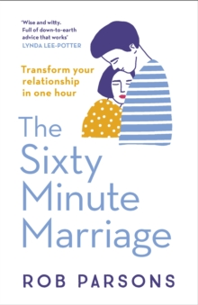 The Sixty Minute Marriage, Paperback Book