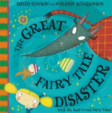 The Great Fairy Tale Disaster, Paperback Book