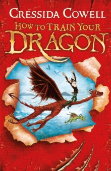 How to Train Your Dragon : Book 1, Paperback / softback Book