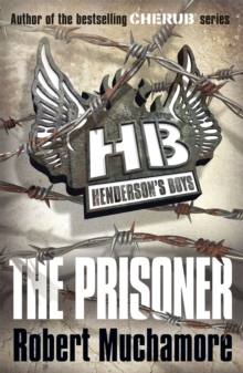Henderson's Boys: The Prisoner : Book 5, Paperback Book