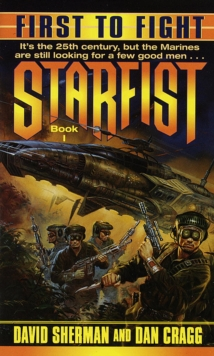 Starfist: First to Fight, EPUB eBook