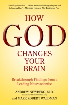 How God Changes Your Brain, Paperback / softback Book