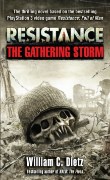 Resistance the Gathering Storm, Paperback Book