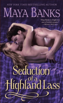 Seduction of a Highland Lass, Paperback / softback Book