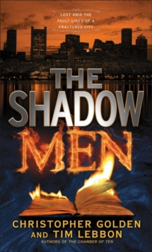 Shadow Men, EPUB eBook