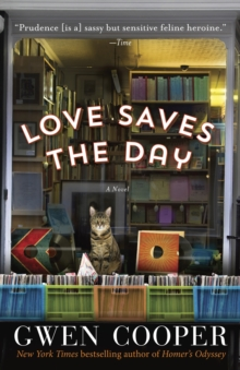 Love Saves the Day : A Novel, Paperback / softback Book