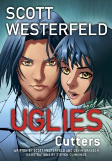 Uglies: Cutters (Graphic Novel), Paperback / softback Book